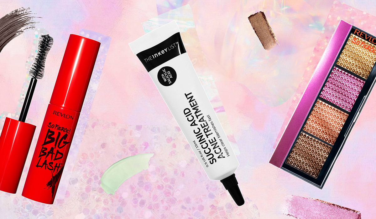 3 Drugstore Products We Tried & Loved This Month ($10 & Under)