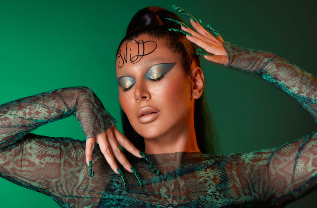 Release Your Inner Animal With Our Fiercest Palettes Yet!