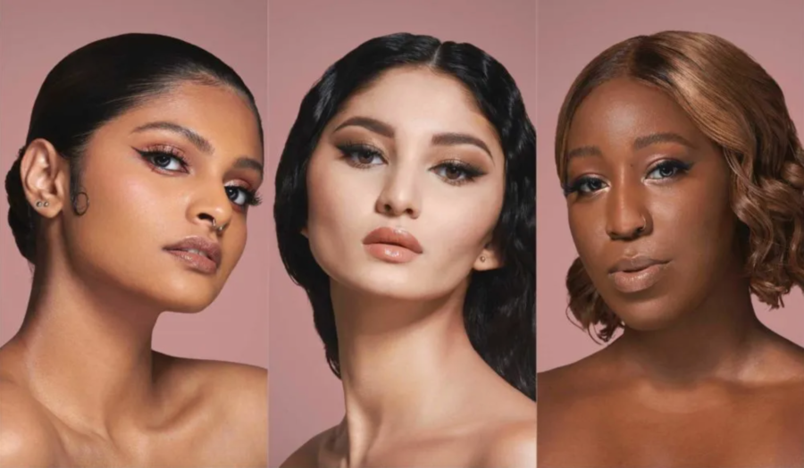 The Huda Beauty Foundation Wardrobe: Find Your Perfect Formula