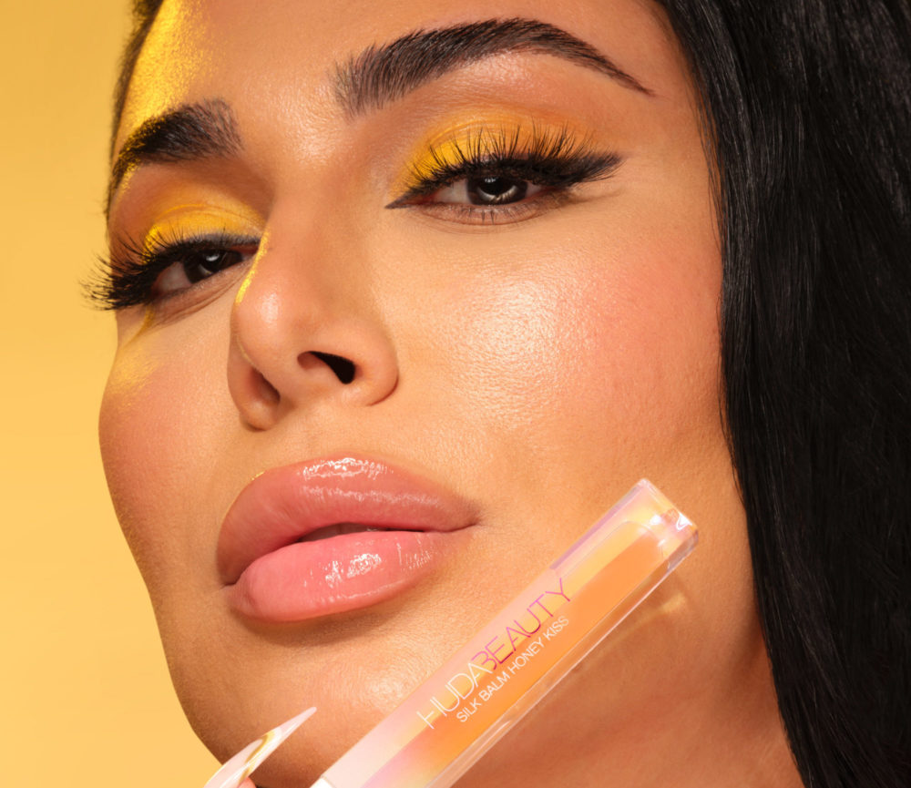 Get Sexy, Soft & Nourished Lips With Our New Silk Balm Honey Kiss
