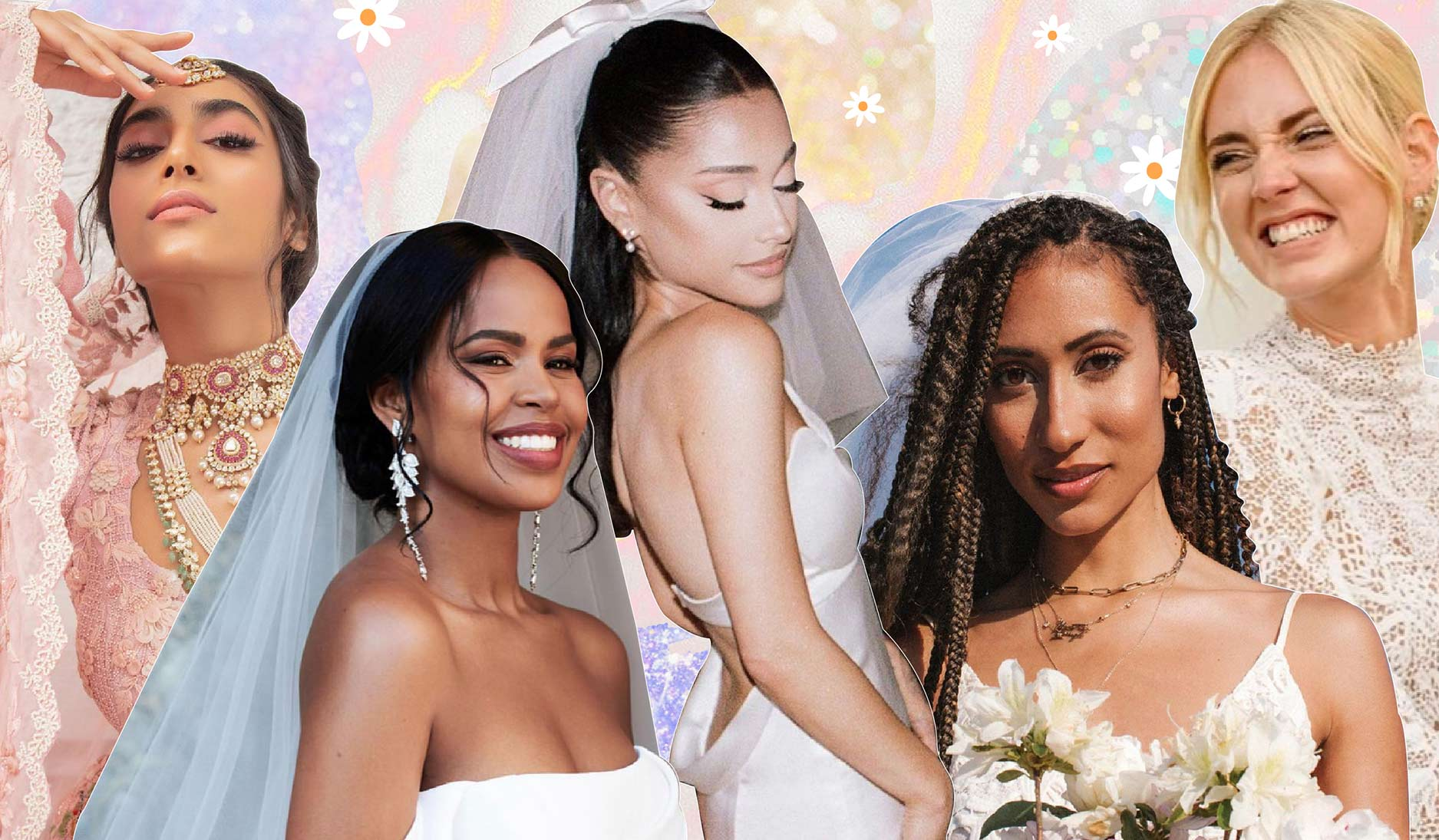Celeb MUAs Reveal 15 Epic Wedding Day Makeup Tips