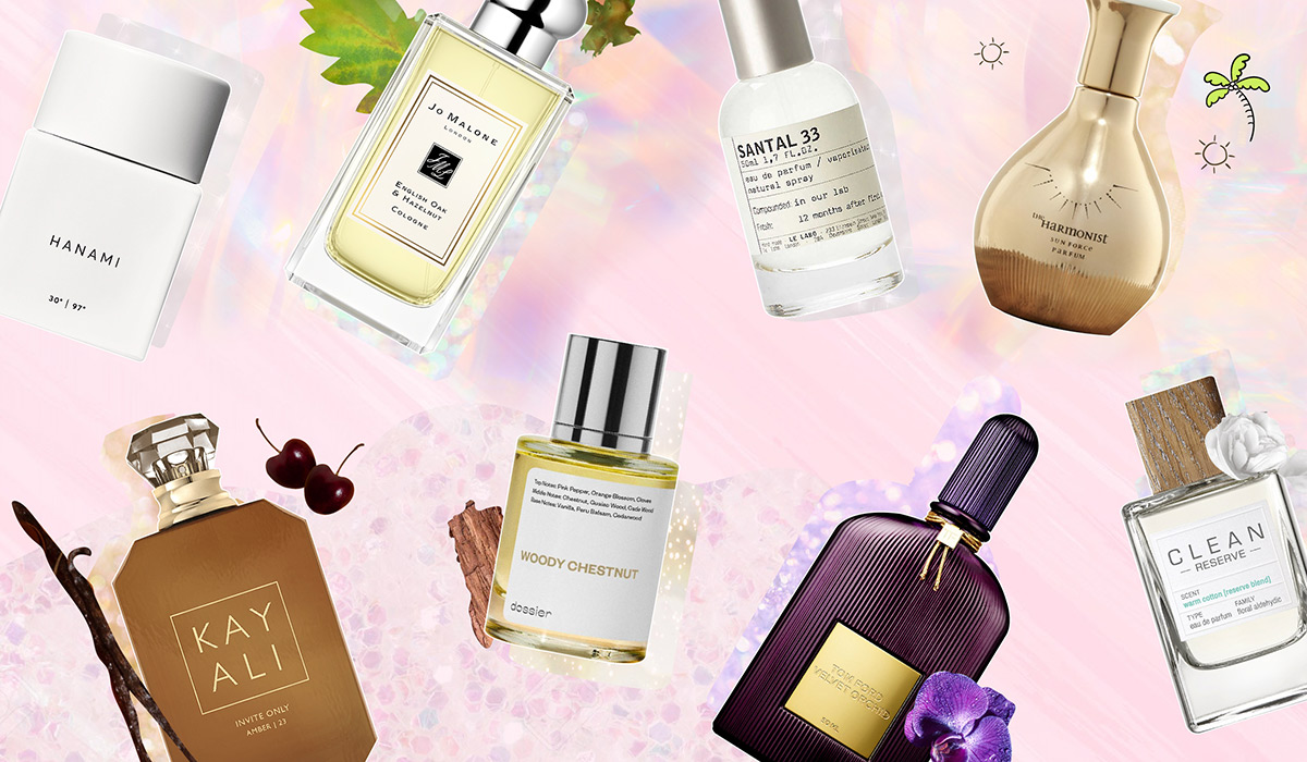 8 Gender-Neutral Fragrances We Can't/ Won't Stop Wearing