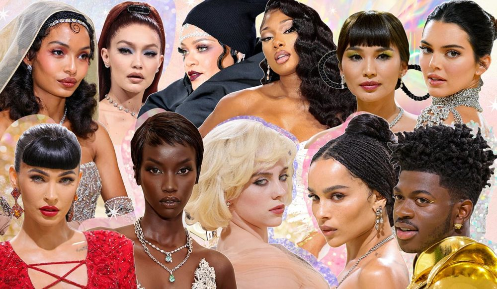 MET GALA MOMENTS: The Best Looks You Need To See