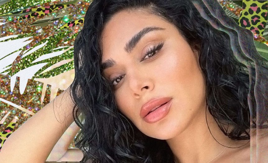 My Go-To Makeup Hacks RN For Soft, Sculpted Glam