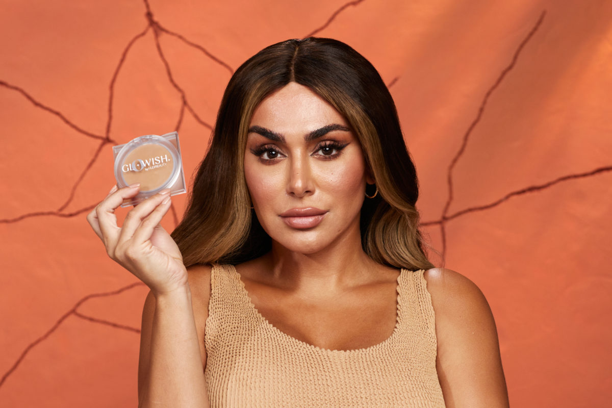 5 Ways To Use GloWish Luminous Pressed Powder For A IRL Glow Up!