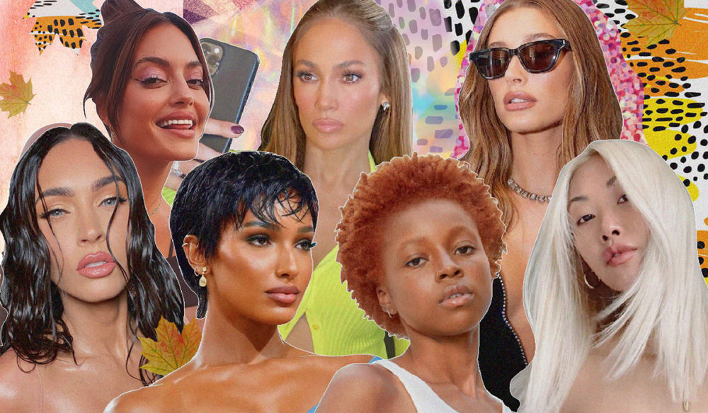 12 Hair Trends That Will Be Everywhere This Fall/Winter