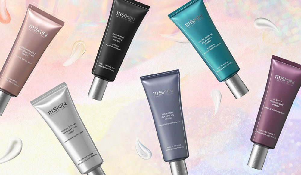 Throw Out Your Sheet Masks... These Liquid Masks Are Where It's At