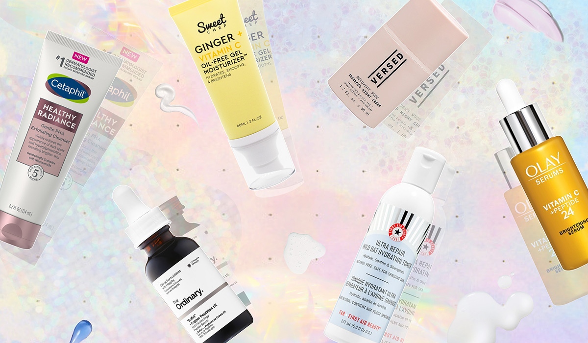 New Drugstore Staples + Pro Tips For Glowing Winter Skin