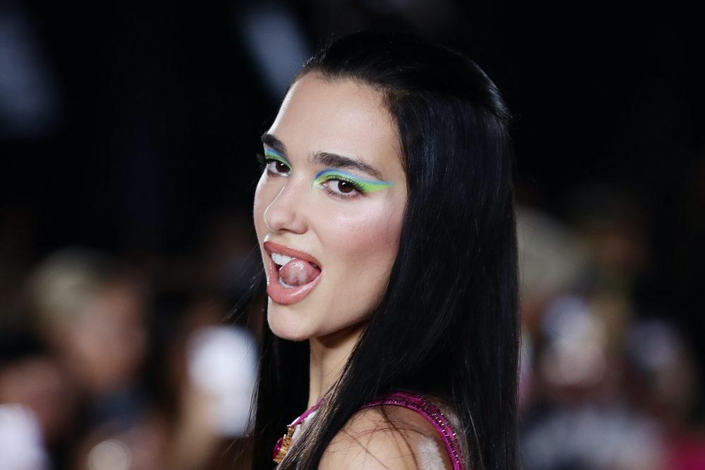 The Eyeshadow Trend That'll Be Everywhere This Season