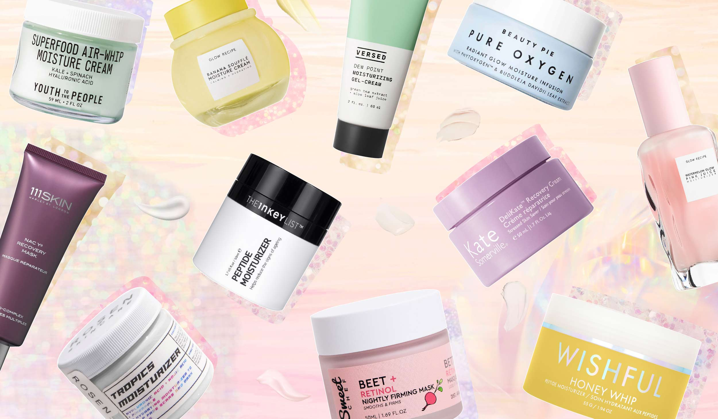 11 Moisturizers That Are Actually Amazing For Your Skin