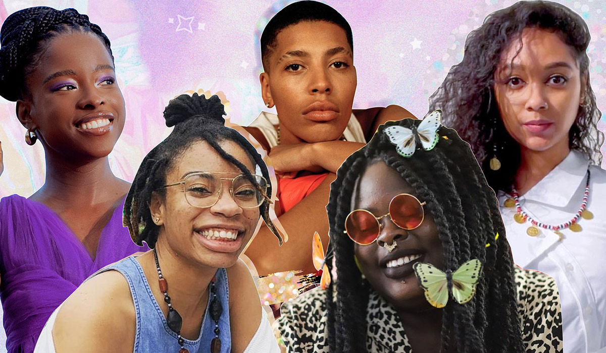 5 Empowering Black Poets With Messages That Should Be Heard