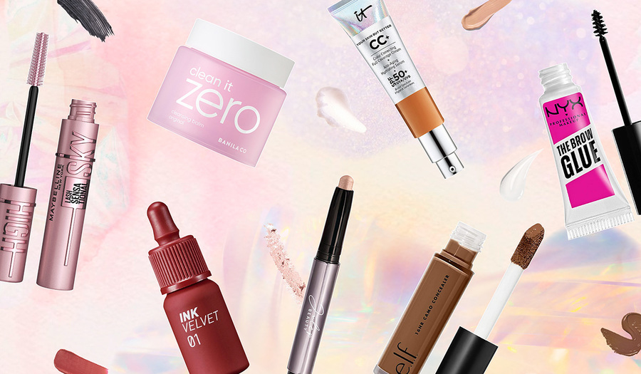 7 Top-Rated Makeup Products That Amazon Shoppers Swear By