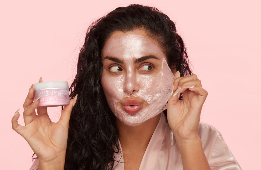 My Secret To Tighter, Brighter & Smoother Skin In 20 Mins!